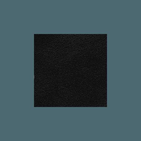 Première Soirée  Cuir souple noir